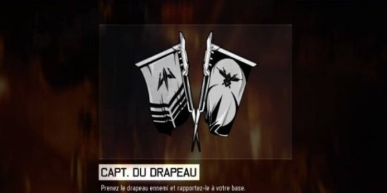 Black Ops 3 : Capture de drapeau