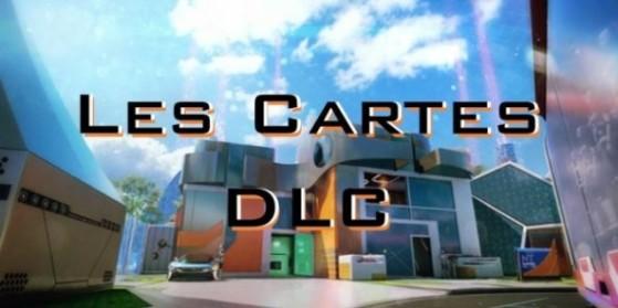 Black Ops 3 Cartes Multijoueur DLC