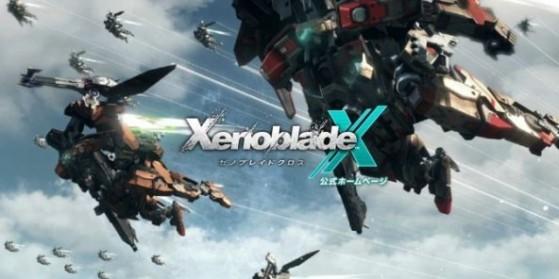 Cris de guerre de Xenoblade Chronicles X