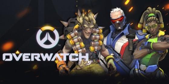 Overwatch met en pause sa beta