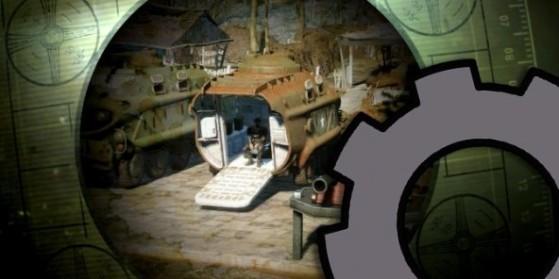 Fallout 4, Mod d'extension de colonies