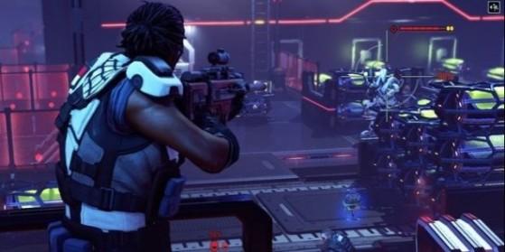 XCOM 2 : Bases du combat