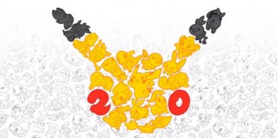 Trailer 20 ans Pokémon