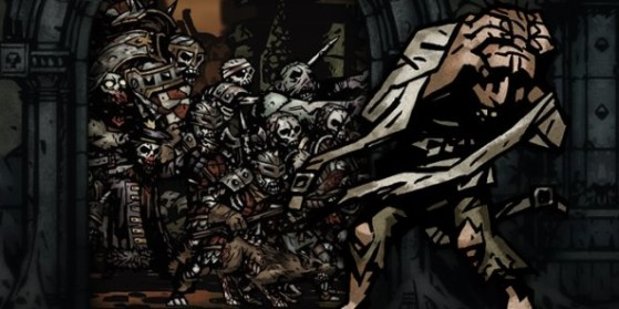 Darkest Dungeon : New Game +
