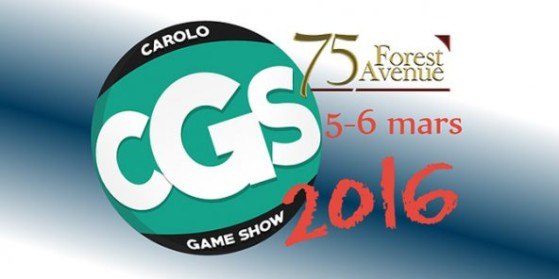 Carolo Game Show - Tournois Pokémon