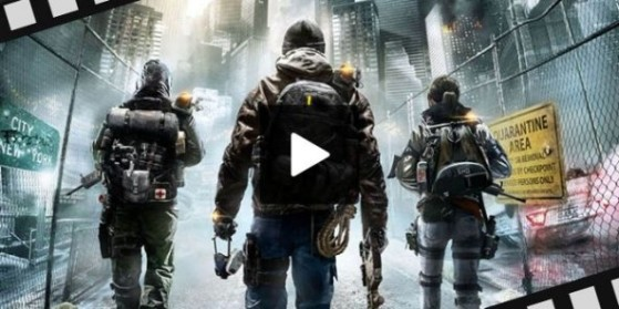 The Division : Trailer de lancement