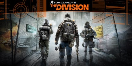 Test The Division PC, PS4, Xbox One