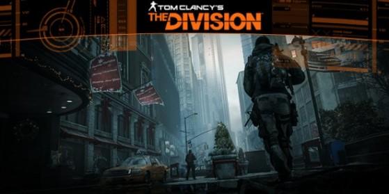 The Division : Top 7 bonus Dark Zone