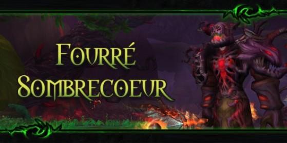 Legion : Donjon, Fourré Sombrecoeur