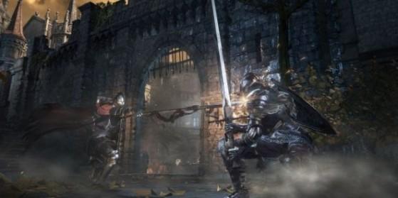 Dark Souls 3 : Les meilleures armes