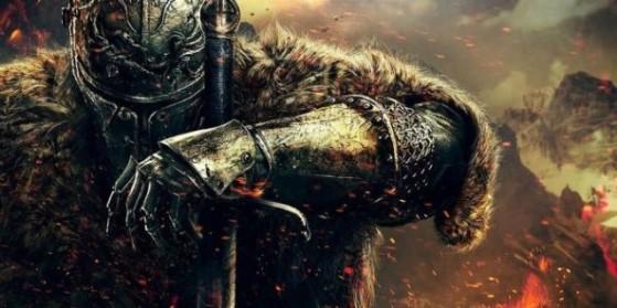 Dark Souls 3 : Transposition d'âme