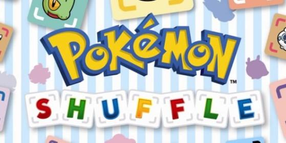 Promotions Pokémon Shuffle