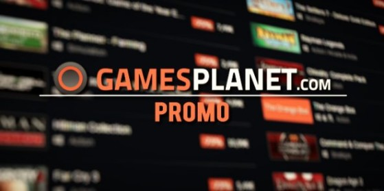 Gamesplanet : Promos à ne pas manquer