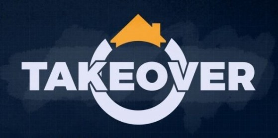 Overwatch TakeOver