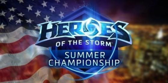 North America Summer Championship 2016