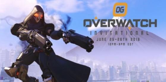 Overwatch, OG invitational #1