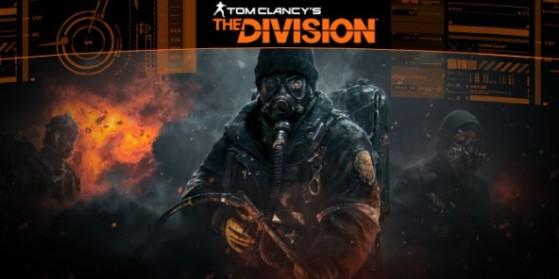 The Division perd 93% des joueurs Steam