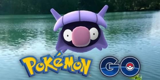 Test de Pokémon GO : Attrapez les tous !