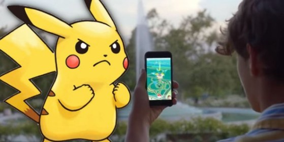 Triche Pokémon GO, les sanctions tombent