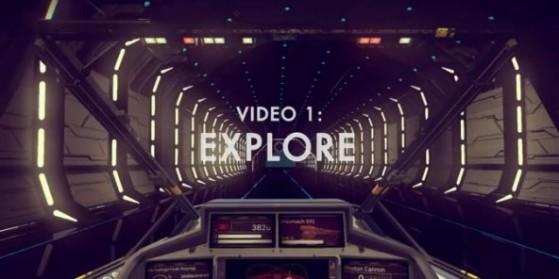 No Man's Sky : Guide vidéo exploration