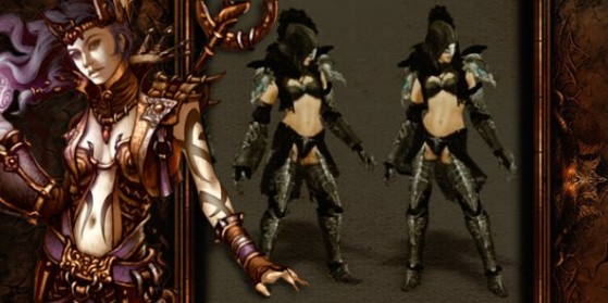 Diablo 3 : Build Sorcier Support