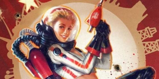 Test de Fallout 4 Nuka World