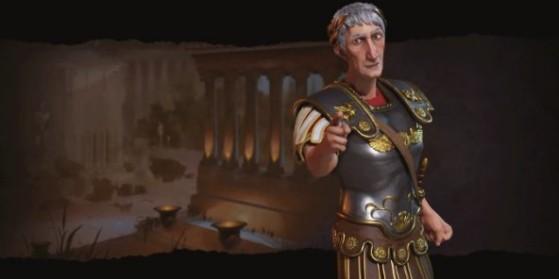 Civilization 6 : Rome