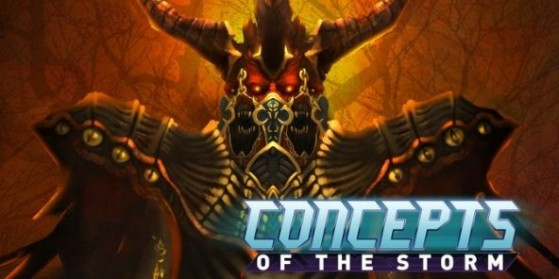 HotS - Concepts of the Storm n°51 : Belial