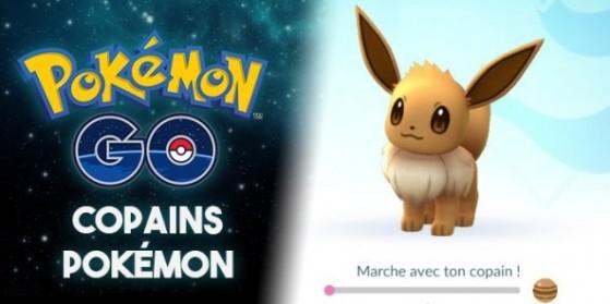 Guide du copain Pokémon GO