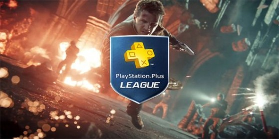 PS Plus : Uncharted 4 ce week-end