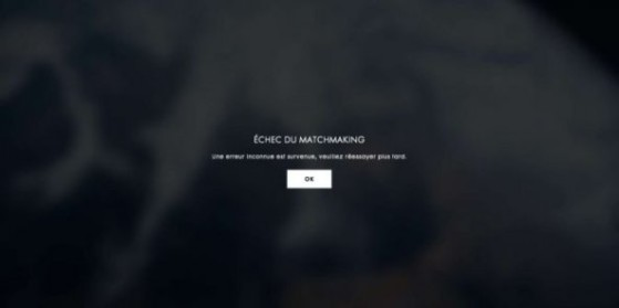 Battlefield 1 : Etat des serveurs