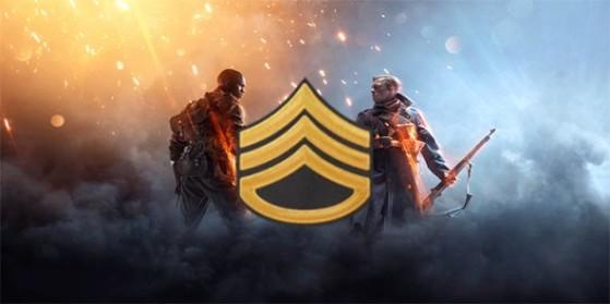 Battlefield 1, Augmenter grade rapidement