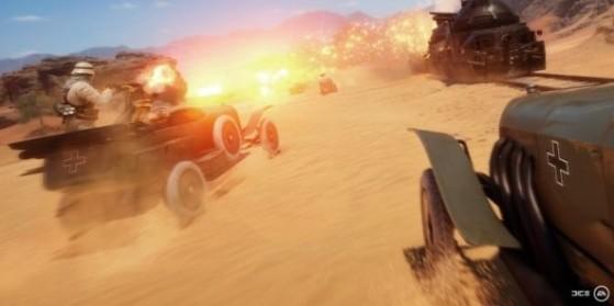 Battlefield 1 fait mieux que FIFA 17