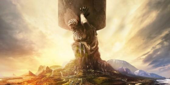 Civilization 6 : Mods - Millenium