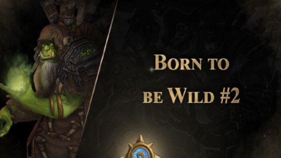 Hearthstone, Born to be wild : épisode 2