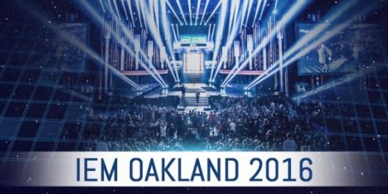 IEM Oakland LoL 2016