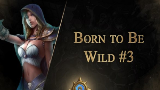 Hearthstone, Born to be wild : épisode 3