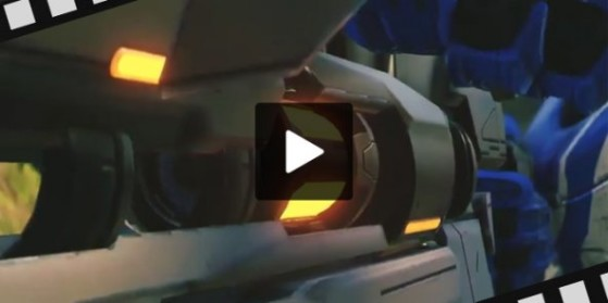 Halo 5 tease sa prochaine mise à jour
