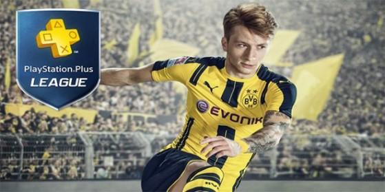 FIFA 17 : Les tournois de novembre