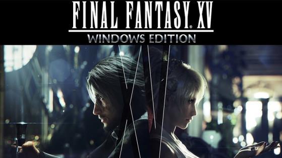 Test de Final Fantasy XV PC, PS4, Xbox One