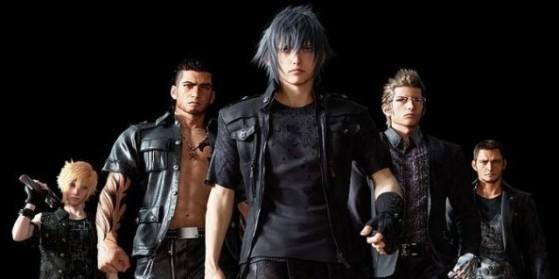 Final Fantasy XV : Trucs & astuces