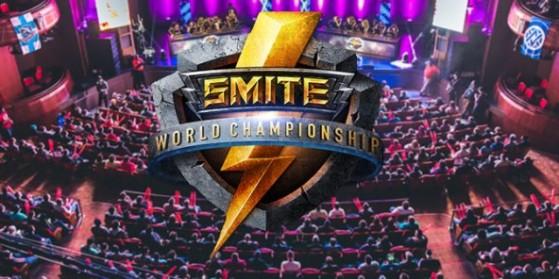 Championnat du monde de SMITE, Saison 3