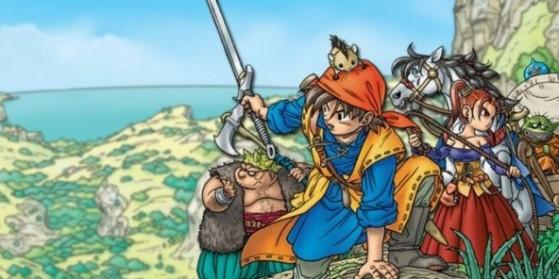 Test de Dragon Quest VIII sur 3DS