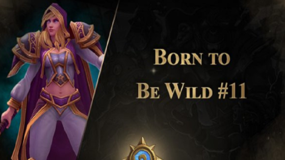 Hearthstone, Born to be wild : épisode 11