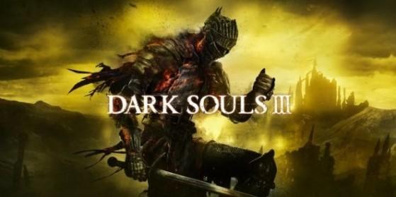 Dark Souls 3 - The Ringed City dévoilé