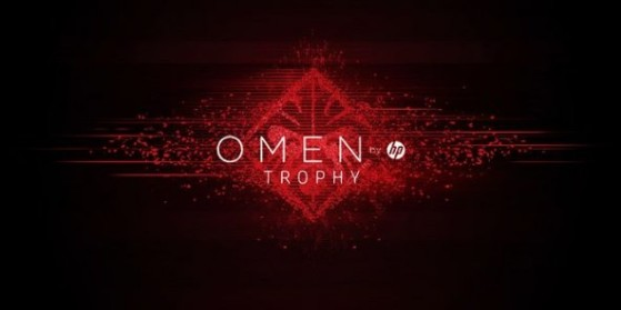 OMEN Trophy by HP