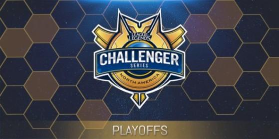 Challenger Series NA, S7 Spring Split