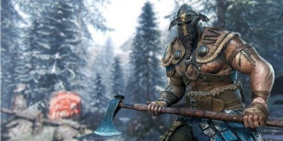 Guide For Honor : Classe Hersir