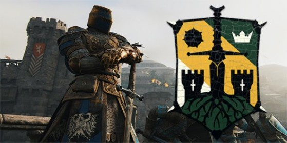 Classes For Honor : Les Chevaliers