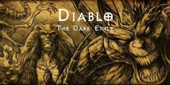 Lore de Diablo : l'Exil Noir